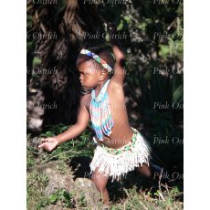 zulu girl dance